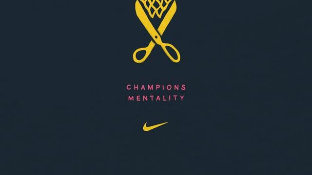 Champions Mentality - Nike Basketball - Ozanimate